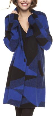 Dex Sweater Cardigan
