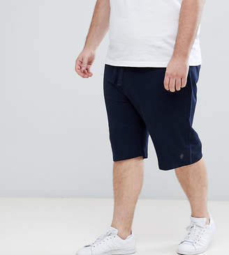 French Connection PLUS Jersey Shorts