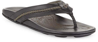 OluKai Mea Ola Men's Thong Sandal