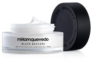 SpaceNK Miriam Quevedo Black Baccara Moisturizing Bio-Adaptive Gel Cream