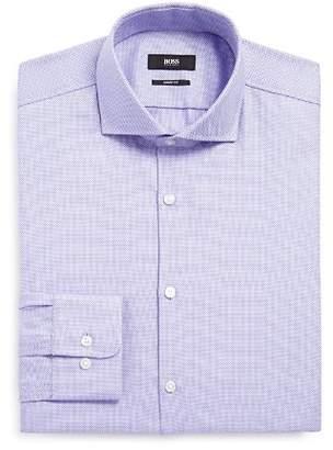 BOSS Mark Sharp Fit – Regular Fit Dress Shirt