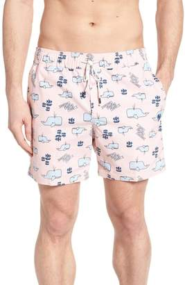 Trunks PARTY PANTS Moby Beaver Swim