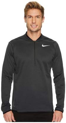 Nike Fleece Half Zip Men's Long Sleeve Pullover