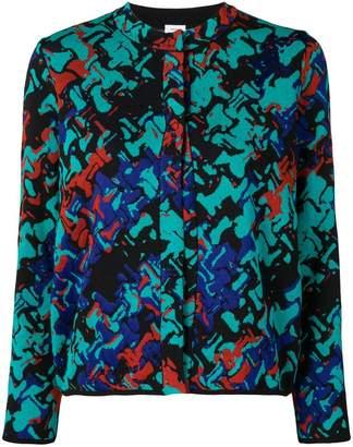 M Missoni patterned jacket