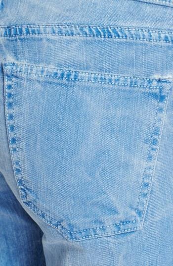 Current/Elliott 'The Stiletto' Jeans (Mariner)