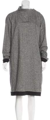 Tome Long Sleeve Knit Dress