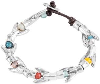Uno de 50 Colita Con Colita Beaded Bracelet