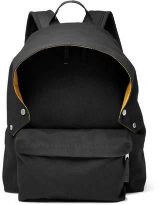 + Eastpak Padded Pak'r Canvas Backpack