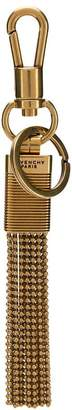 Givenchy tassel keychain