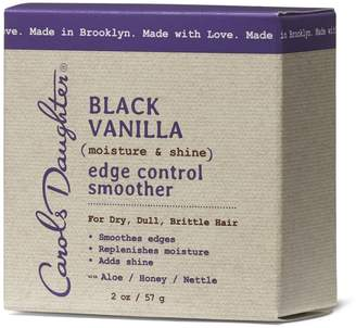 Carol's Daughter Black Vanilla Black Vanilla Edge Control