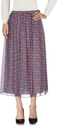 Philosophy di Lorenzo Serafini 3/4 length skirts