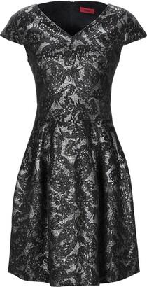 HUGO BOSS Short dresses - Item 34948124TH