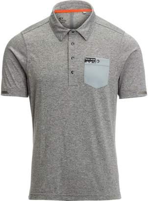 Pearl Izumi Versa Polo Jersey - Men's