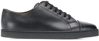 John Lobb Levah lace-up sneakers