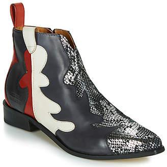 ca29d493329a Melvin   Hamilton Shoes For Women - ShopStyle UK