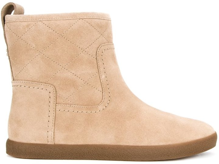 Tory Burch pull-on boots