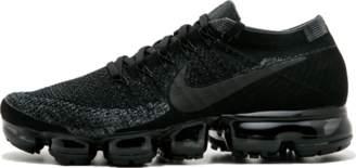 Nike Air Vapormax Flyknit 'Triple Black' - Black/Black