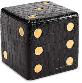 L'OBJET DICE DECORATIVE BOX