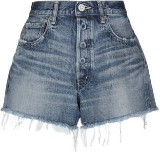 Moussy Denim shorts - Item 42722176GT