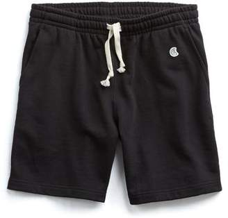 Todd Snyder + Champion The Warm Up Short In Black