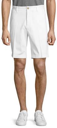 Nautica Slim-Fit Cotton Shorts