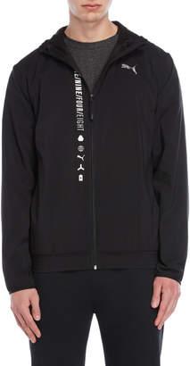 Puma Energy Hooded Jacket