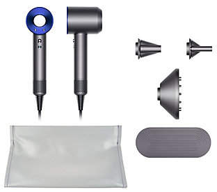 Dyson Supersonic Hair Dryer with Soft TravelBag