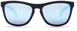 Diesel Unisex Injected Sunglasses $180 thestylecure.com
