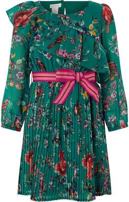 Monsoon Meredith Dress