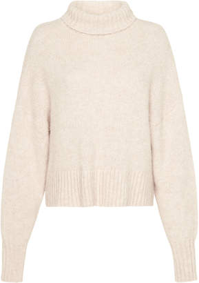 ST. AGNI Gael Sweater