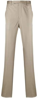 Officine Generale straight-leg trousers