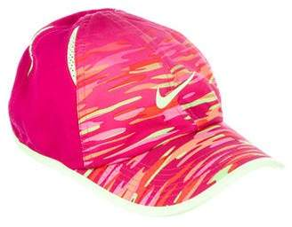 Nike Printed Running Hat