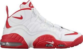 Nike Sensation White Red