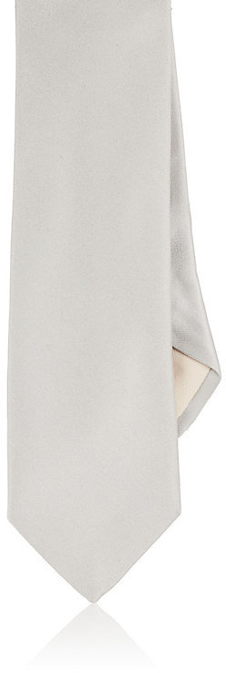 Barneys New York Barneys New York BARNEYS NEW YORK MEN'S SILK NECKTIE