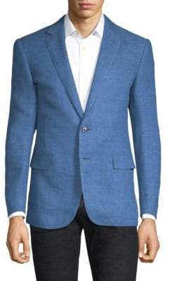 Ralph Lauren Purple Label Anthony Wool Jacket