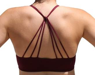 Anémone Anem Women's Soft Breathable Sports Bra