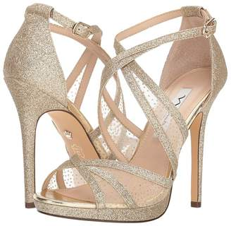 Nina Fenna High Heels