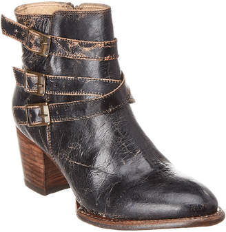 Bed Stu Leather Bootie