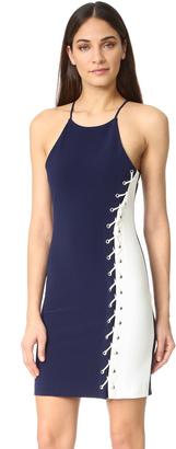 Parker Florence Dress $315 thestylecure.com