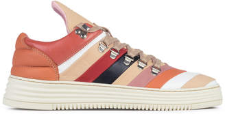 Filling Pieces Mountain Cut Sneakers