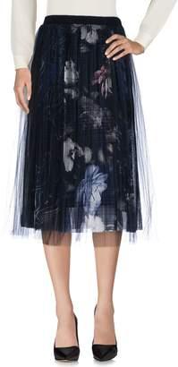 Fuzzi 3/4 length skirts - Item 35378930CS