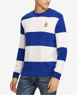 Polo Ralph Lauren Men Striped Sweater