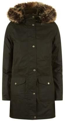 Barbour Bridport Waxed Jacket