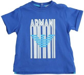 Armani Junior T-shirts - Item 12269010PX