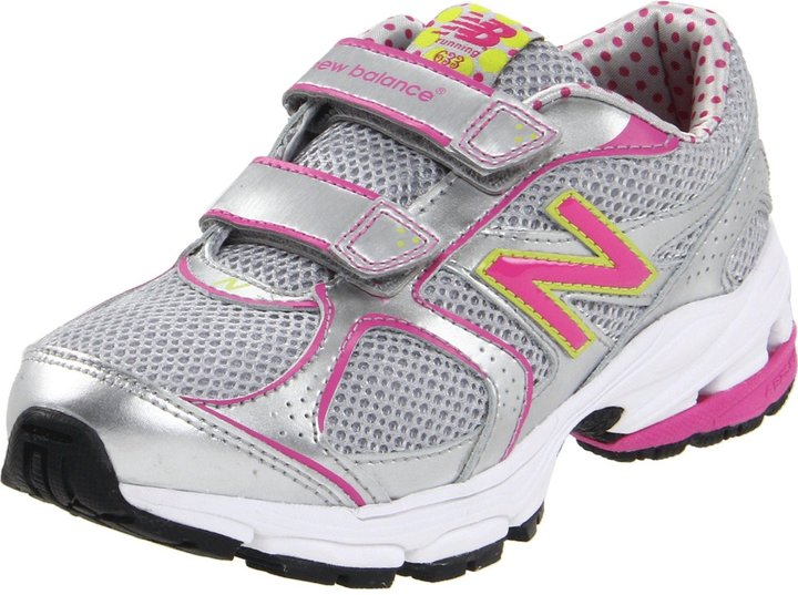 New Balance Tod/Yth KG633 Running
