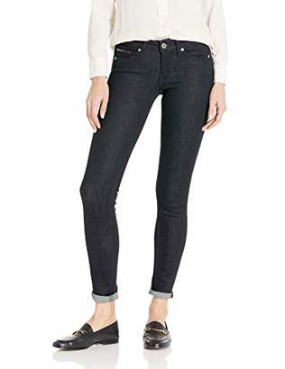b8c011fe Tommy Hilfiger Tommy Jeans Women's Skinny Sophie Low Rise Jeans