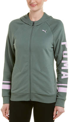 Puma Athletic Hoody Jacket