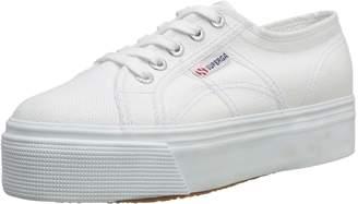 Superga Womens 2790 Acotw Linea Up And Down Canvas Shoes 39 EU