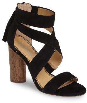 Women's Splendid Jara Statement Heel Sandal $157.95 thestylecure.com