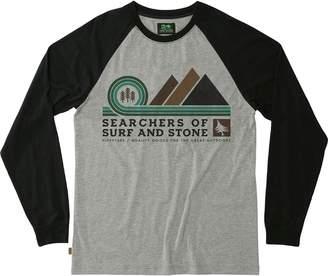 Hippy-Tree Hippy Tree Pinnacle Long-Sleeve T-Shirt - Men's